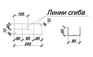 mm5 300x185 - Закладные детали