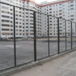 zaborsvarn5 150x150 - Металлоконструкции